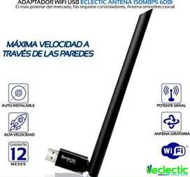 Antena USB Wifi