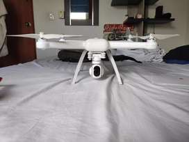 Xiaomi Mi Drone 4k usado