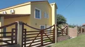 lw93 - Departamento para 2 a 10 personas con pileta y cochera en Termas De Rio Hondo