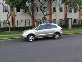 Renault koleos privilege 4x4 modelo 2011