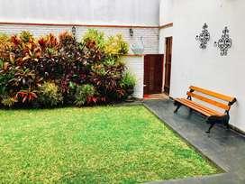Se vende casa en San Isidro (Orrantia del Mar)