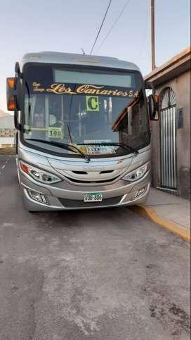 VENTA Bus MITSUBISHI