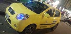 Taxi Kia Picanto 2011 Con Cupo