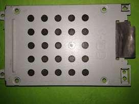 Porta Disco Caddy Carry Disk  Notebook Dell Studio 1535-pp33l