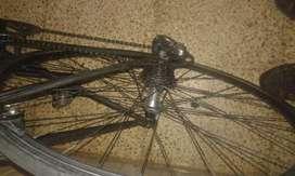 bicicleta rutera rodado 28