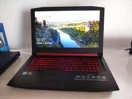 Ocasión!! Laptop Gamer Acer Nitro 5