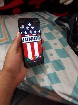 Samsung J6 perfecto de todo unico dueño como nuevo negociable