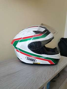 Casco Shoei race