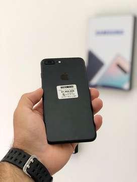 Iphone 7 plus usado en muy buen estado