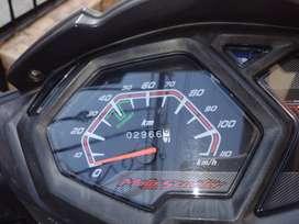Moto Honda Dio DLX 3.600.000 Negociables