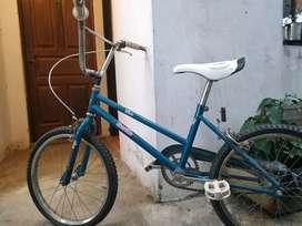 Bicicleta para niños de 7 a 12 años