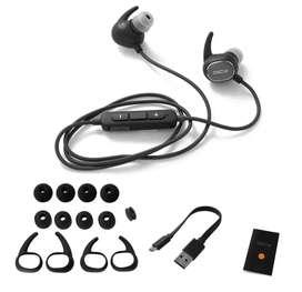 Audífonos Bluetooth QCY QY19 Manos libres