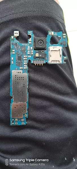 Board  Samsung S5