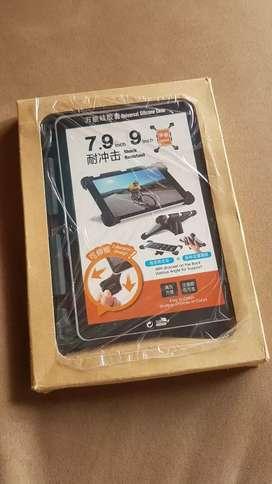 Protector de golpes para tablet de 7.9 a 9 pulgadas