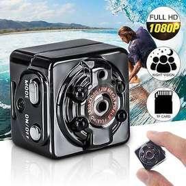 Cámara espía SQ8 + Micro SD 8 GB