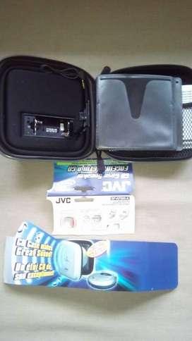 VENDO GUARDA CDS COMPLETISIMO MARCA JVC SPAP300