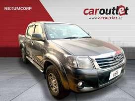 Toyota New Hilux Auto CarOutlet Nexumcorp