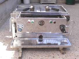 CAFETERA INDUSTRIAL marca CAFEMOR S.A.