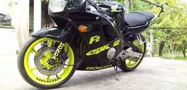 HONDA CBR 600 F2 HERMOSA