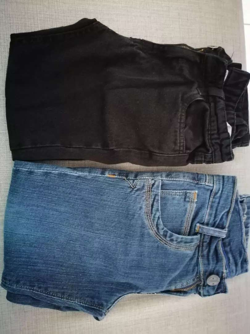 Jeans niño talla 6 0