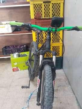 Bici de montaña aro29