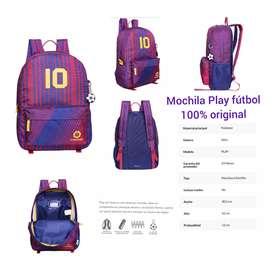 Mochilas Head