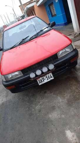 Toyota corolla 88 89