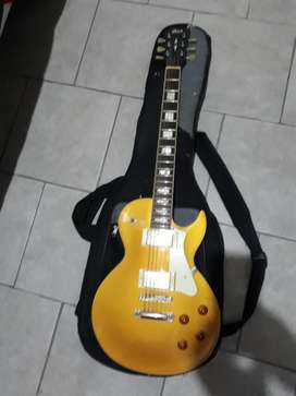 Guitarra Cort Cr200