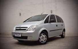 Chevrolet Meriva GL Plus 2012