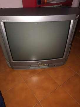 """Televisor """"Sanyo"""""""