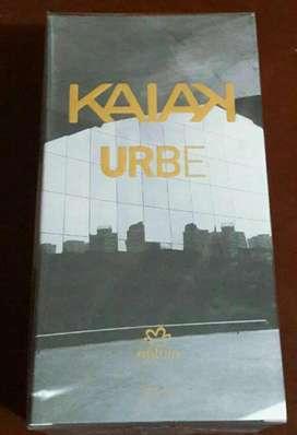 Perfume Kaiak Urbe - Natura