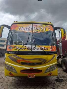 Bus FTR CHEVROLET