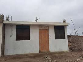 Venta Casa semi construida