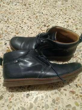 Vendo zapatos número 40