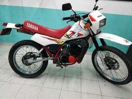 Yamaha Dt 125 Modelo 1996