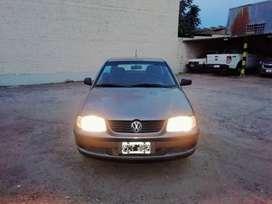 Volkswagen Gol 2005 en Bahía Blanca
