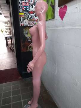 Maniquís para mujer