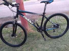 Bici mtb giant xtc 27.5