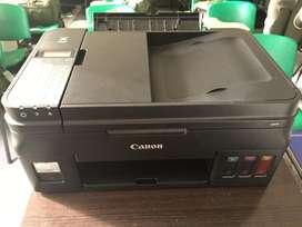 Impresora Canon Prixma G4111
