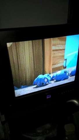 Tv Tamashi 21 Pantalla Plana