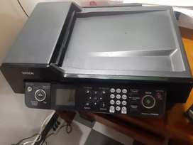 Impresora Epson stylus cx9300f