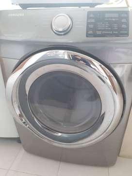 Vendo secadora Samsung como nueva