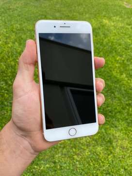IPHONE 8 PLUS 256GB IMPECABLE