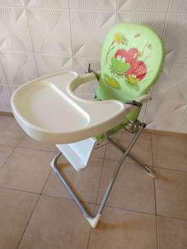 Silla para bebé plegable Baby One