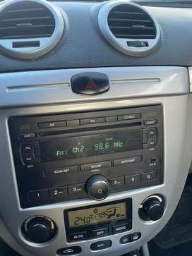 Radio optra perfecta condiciones
