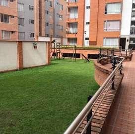 Se vende apartamento  en Parana