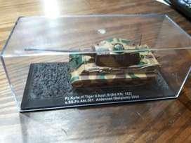 Vendo Tanque de la Segunda Guerra Mundial De coleccion