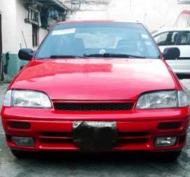 Suzuki Forza 2 Año 95