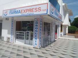 venta de farmacia