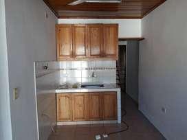 Posadas- Mnes. Dueño alquila dpto 1 dormitorio s/costo expensas y s/ costo inmobiliaria.